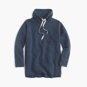 J. Crew Cowlneck Sweatshirt Size Medium